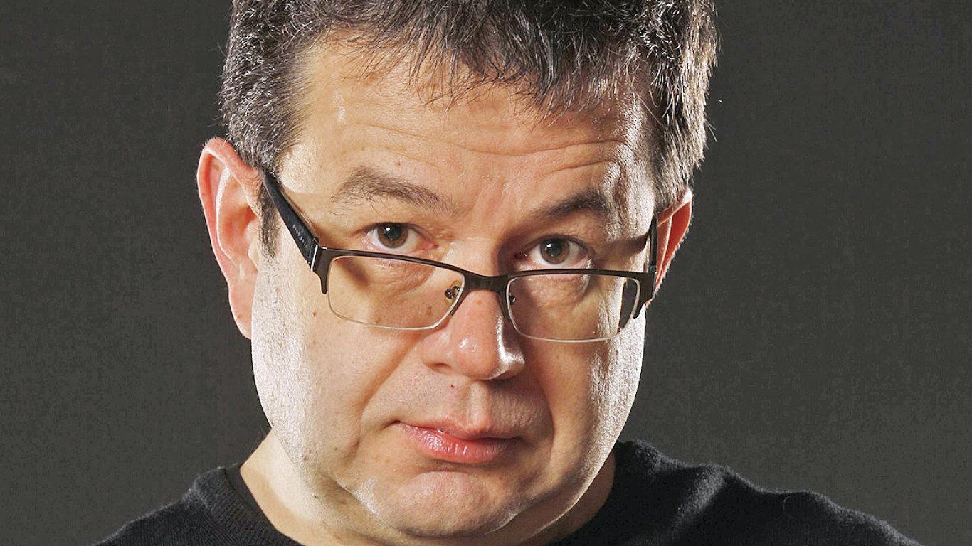 Petr Koubský.