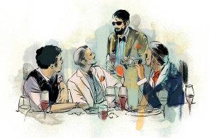 Delikátní Florencie: Když se svět látek prolíná s uměním