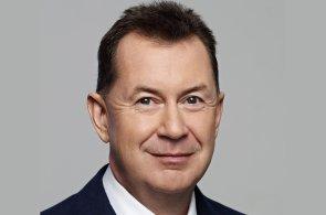 Jiří Krátký komerčním ředitelem firmy Foxconn 4Tech