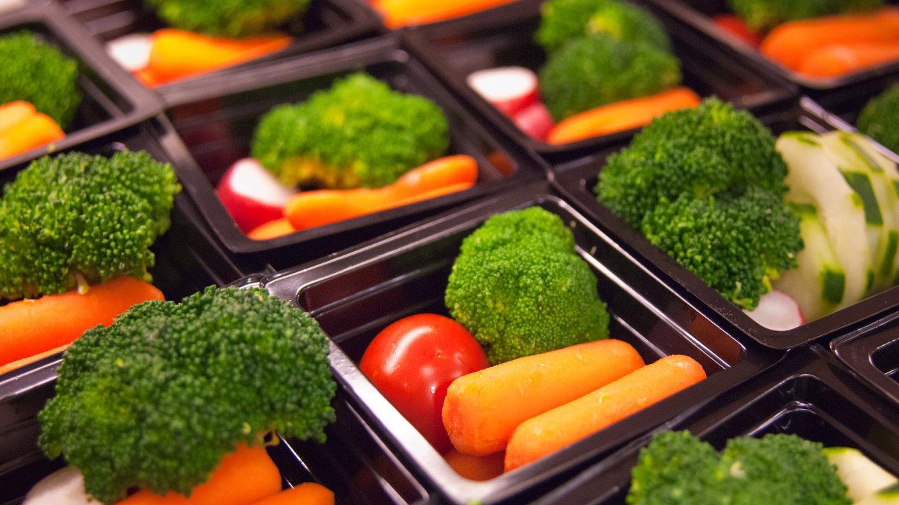 zelenina, zdraví, bio