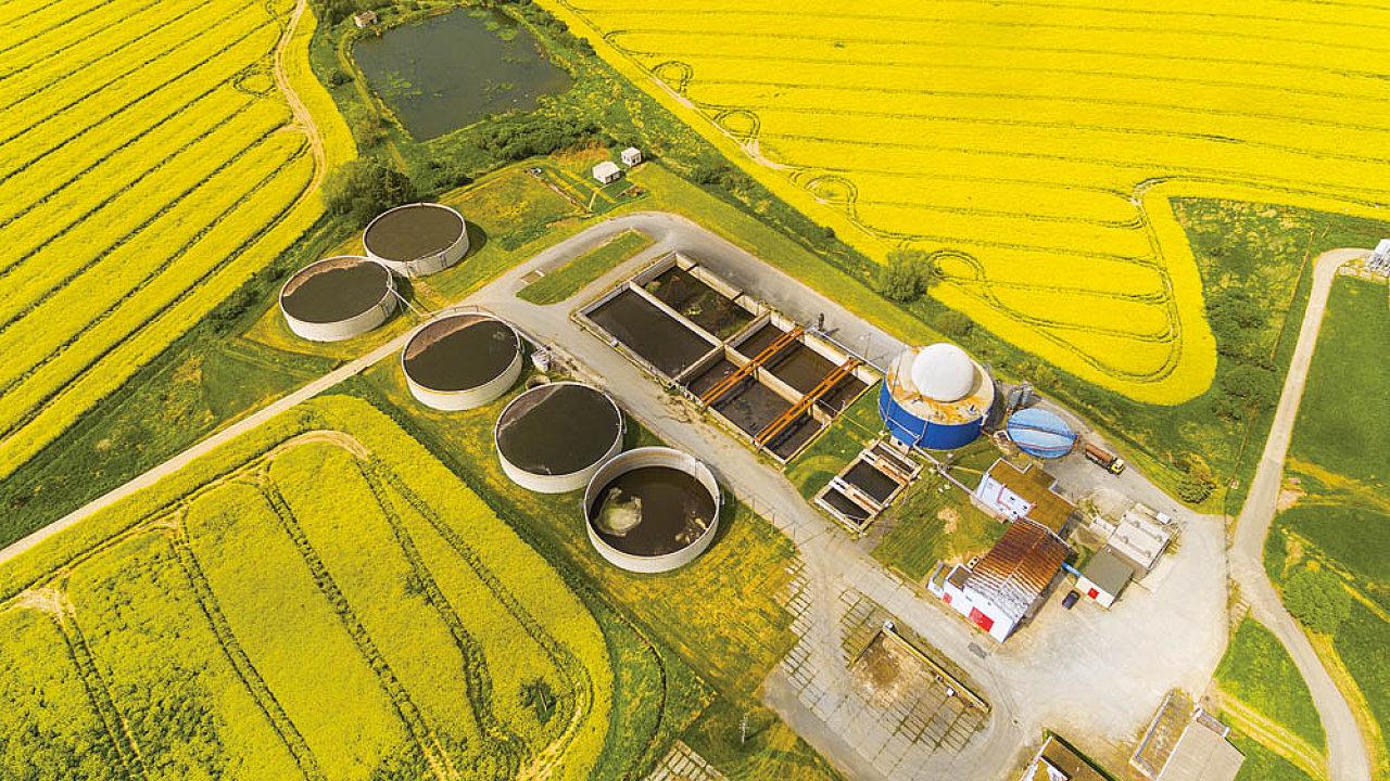 V nové směrnici pro obnovitelné zdroje komise navrhuje omezit roli biopaliv při snižování emisí z dopravy.