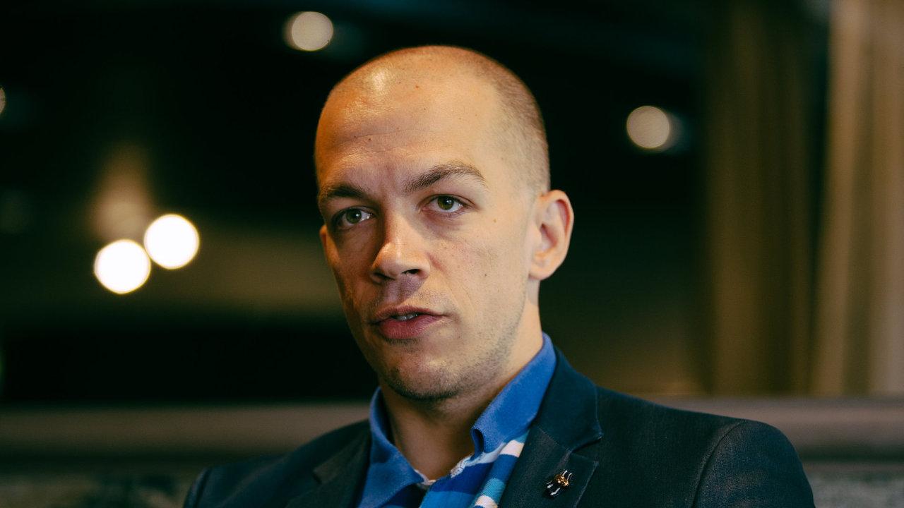 Tomáš Prajzler, Talentor