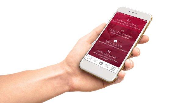 nová aplikace IMI Norgren Express