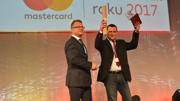 Společnost Ikea je absolutním vítězem Mastercard Obchodníka roku 2017