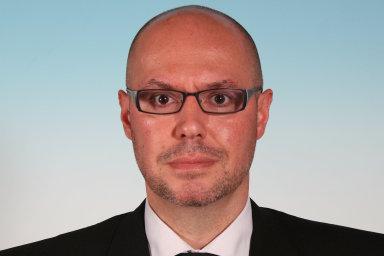 Pavel Svoreň, prezident Svazu kováren ČR