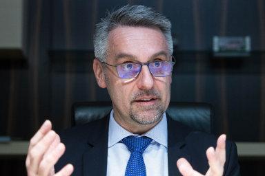 Ministr vnitra Lubomír Metnar.