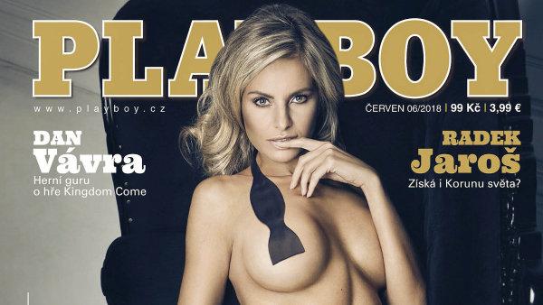 Českou verzi Playboye loni ovládl majitel TV Prima. Kvalitní čtení v měsíčníku doplňují pictorialy. Prodaný náklad neuvádí.