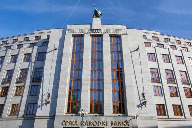 ČNB zvedla úroky na nejvyšší úrovně za 10 let.