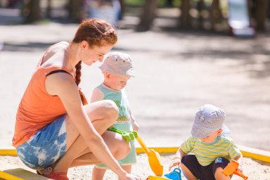 Podle studie má Česko jeden z nejvelkorysejších systémů rodičovské v Evropě.