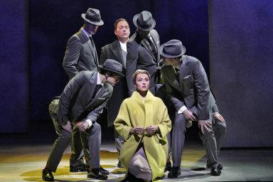 Hitchcock v opeře  Marnie skladatele Muhlyho vznikla podle látky zfilmované  slavným režisérem. V sobotu ji budou přenášet i česká kina 5ad7a5930a