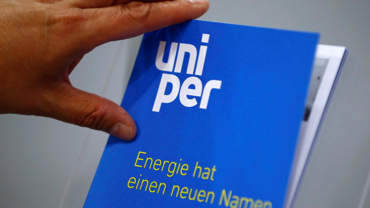 Uniper, E.ON
