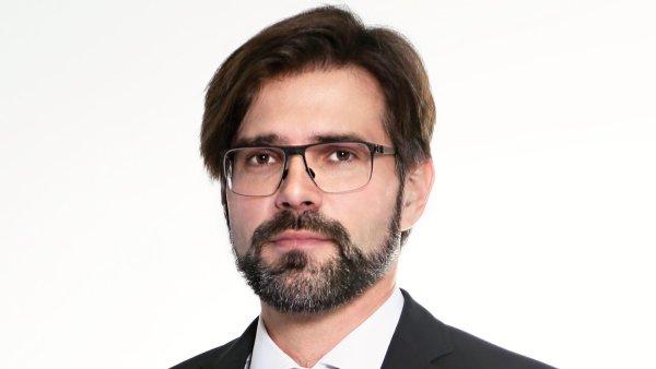 Lukáš Ondráček, ředitel pro Českou republiku a Slovensko společnosti DKV Euro Service