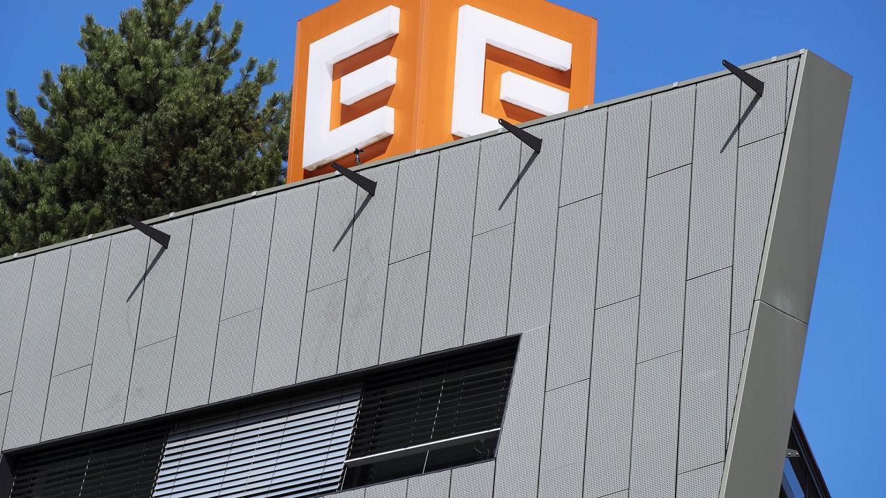 ČEZ je největší česká energetická firma. Majoritním akcionářem firmy je stát, který drží přes ministerstvo financí 70 procent akcií.