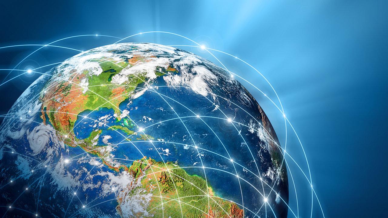 Globalizace je jedním z trendů, který dle výzkumu Citibank a expertů z Oxfordu bude do budoucna čím dál více ovlivňovat život i finanční trhy.