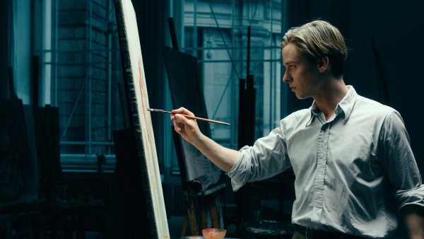 Gerhard Richter vrátil lidem víru v sílu obrazu, teď se jeho pozoruhodný život odvíjí i na plátnech českých kin
