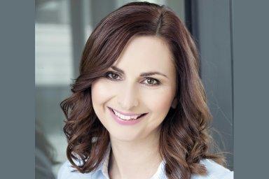 Renáta Millerová, HR manažerka společnosti Thermo Fisher Scientific