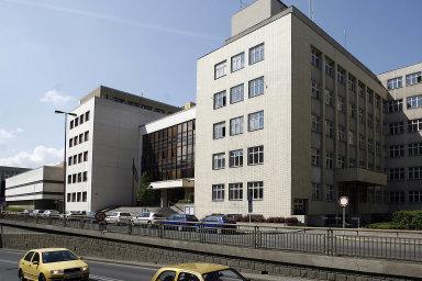 Sídlo ministerstva vnitra