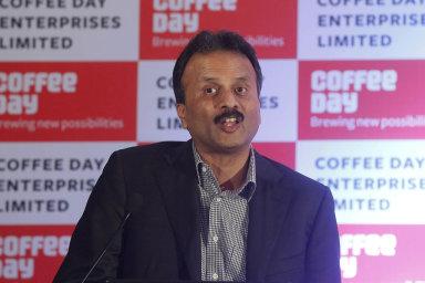Indický podnikatel V. G.Siddhartha spáchal pravděpodobně sebevraždu. Nechal po sobě velkou kavárenskou firmu.