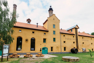 V Lobči zanikla výroba piva za druhé světové války.