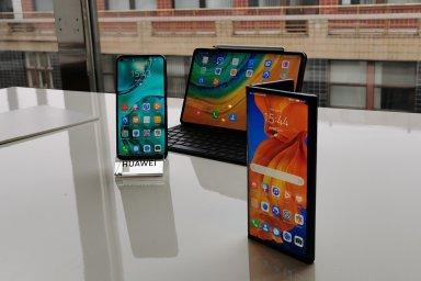 Novinky společnosti Huawei musejí vyvážit absenci služeb od Googlu.