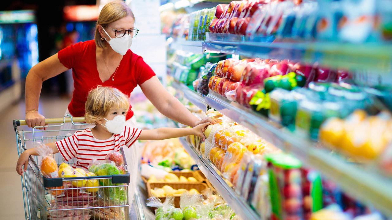 V pátek ČSÚ vydá statistiky ovývoji maloobchodních tržeb vČesku začervenec. Podle analytiků by čísla měla ukázat naoživování maloobchodních prodejů.