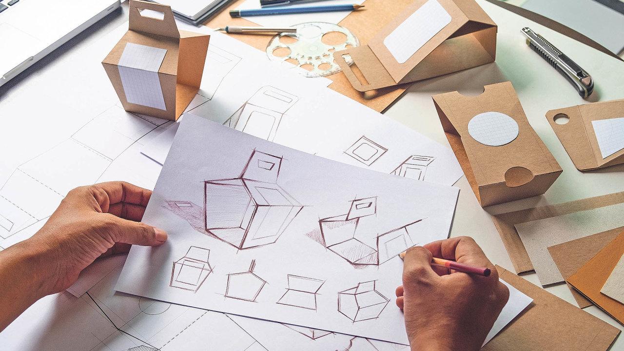 Tradiční obalové materiály, jako například papír, zažívají nyní díky inovacím svou renesanci.