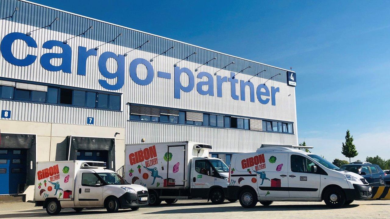 Společnost cargo-partner spojuje své síly s Gibon Delivery Logistic, českým specialistou na oblast chlazené logistiky kusových zásilek.