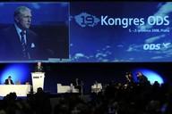 19. kongres ODS
