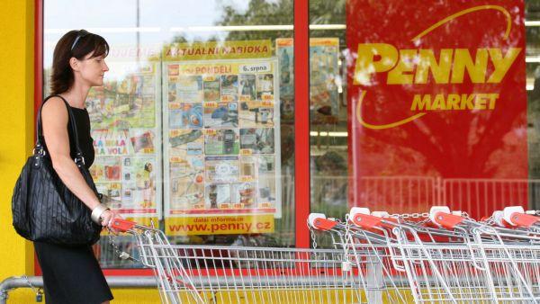 Největší pokutu za chyby při výprodejích dostal Penny Market.