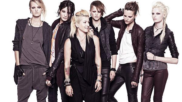 Stieg Larsson inspiroval H&M