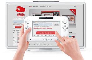 E3: Nintendo představilo tablet a online funkce konzole Wii U