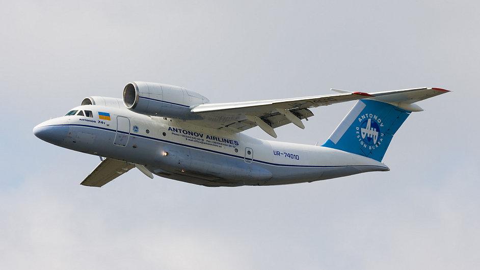 Antonov An 72/74