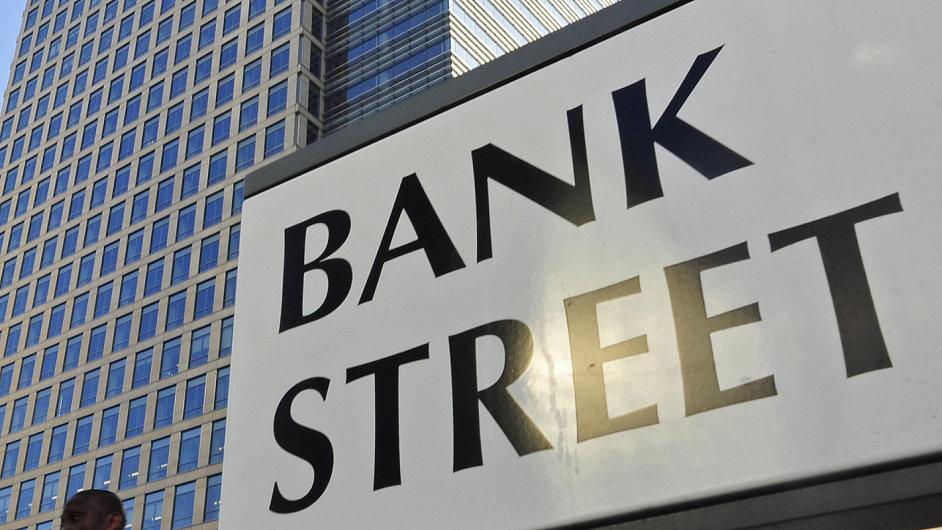 Nový život bankéřův