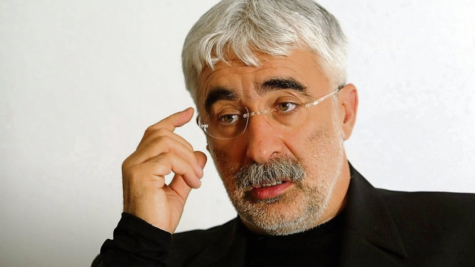 Bývalý generální ředitel CME Adrian Sarbu.