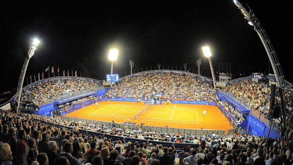 Croatia Open - noční tenis i turistická zábava