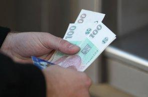 Firma Kruk vymáhá dluhy i v Česku - Ilustrační foto.