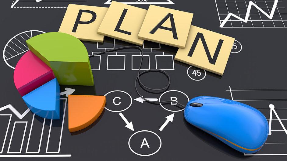 business podnikatelsky plan