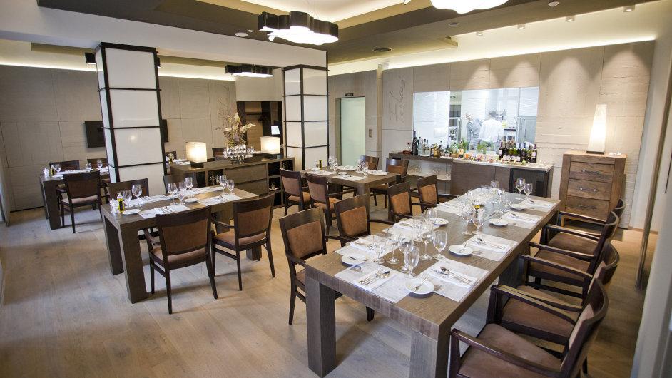 Restaurace Forhaus
