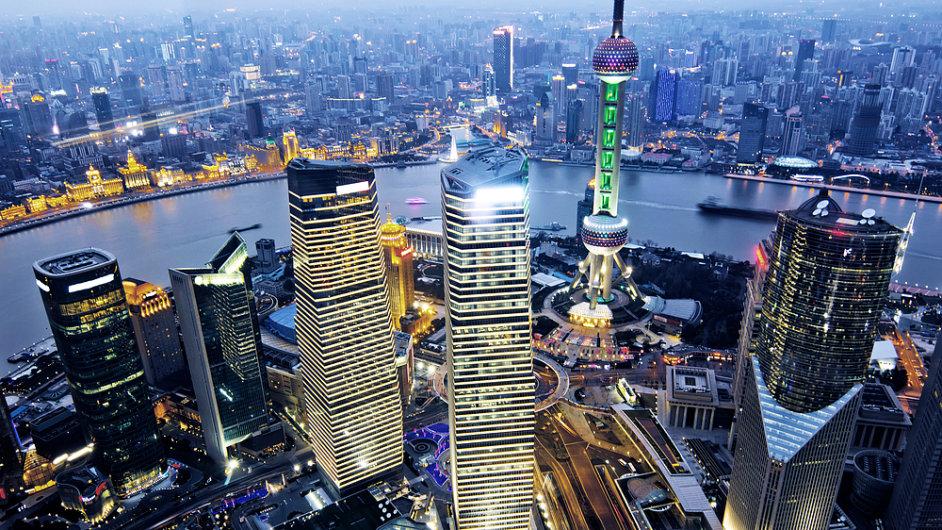 Výrobce baget Crocodille by si umístění svých bageterií dokázal představit v několika čínských metropolích. ilustrační foto