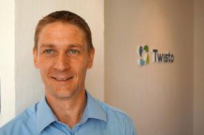 Adam Musil, ředitel business devolopementu služby Twisto.cz