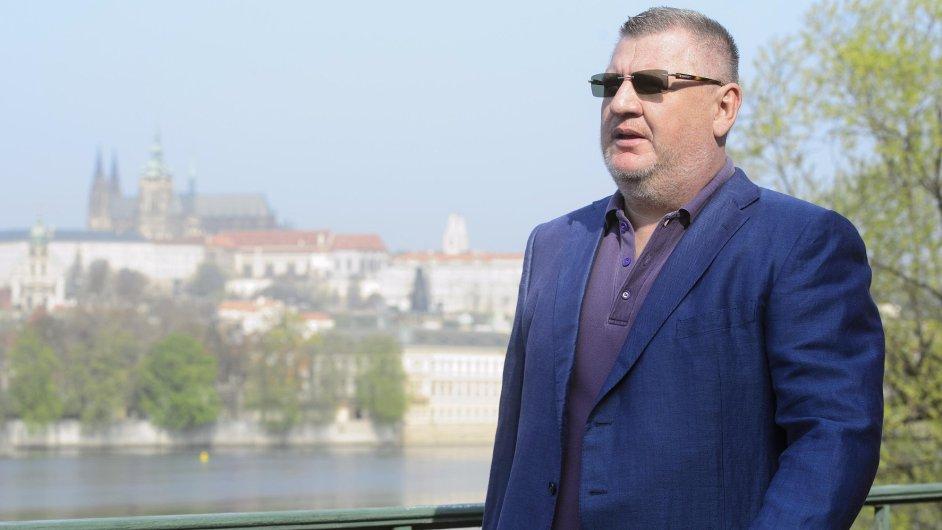 Česká televize se musí veřejně omluvit Ivo Rittigovi.