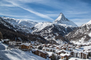 Švýcarští hoteliéři musejí zlevnit, jinak nikdo nepřijede