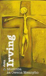 EGO01 kniha Irwing Modlitba za Owena Meanyho