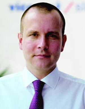 Jan Broďák, Chief Operations Director Subregion Central Europe, AXA Assistance