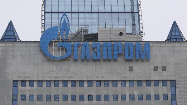 Gazprom podle Evropsk� komise zneu��v� sv� postaven� na trhu - Ilustra�n� foto.