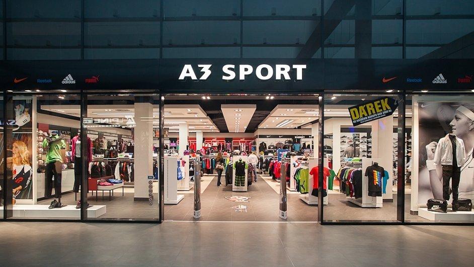 A3 Sport otevře svou první německou prodejnu v Lipsku.
