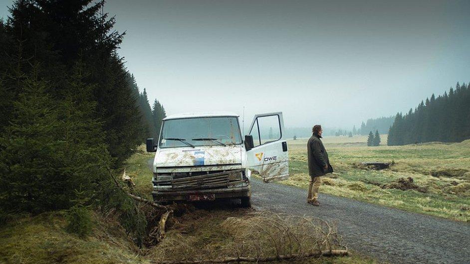 Festival ve Varech v neděli uvede česko-německý film Schmitke.