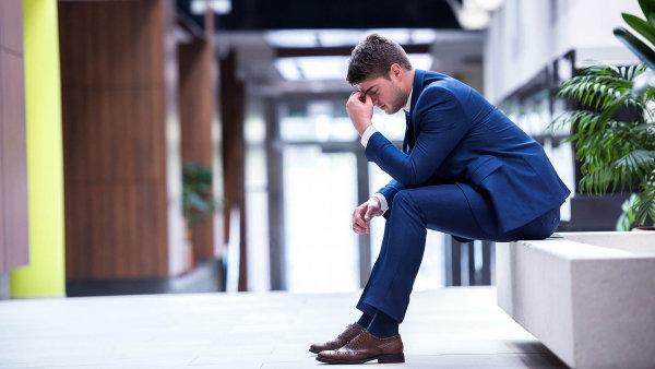 Často je šikana odvetou za to, že zaměstnanec kritizuje poměry ve firmě nebo v úřadě - Ilustrační foto.