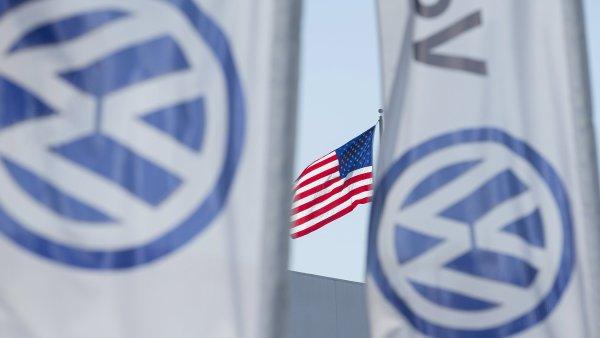 Jedn�n� Volkswagenu ohledn� emisn�ho skand�lu v USA bez dohody - Ilustra�n� foto.