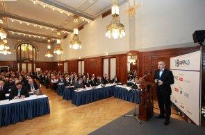 České firmy mohou být evropskými lídry čtvrté průmyslové revoluce. Chybí jim ale podpora státu